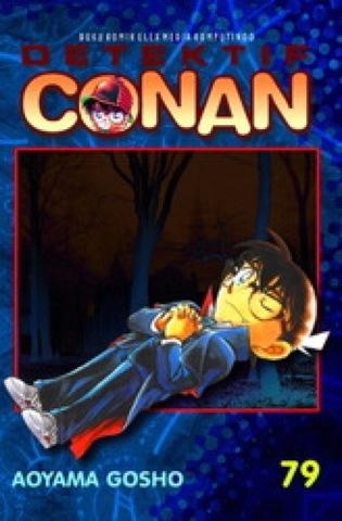 Detektif Conan 79