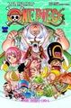 One Piece 72