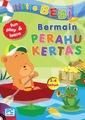 CD Little Bebi - Bermain Perahu Kertas