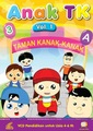 VCD Anak TK vol. 1