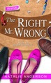 HQ Blush: The Right Mr. Wrong