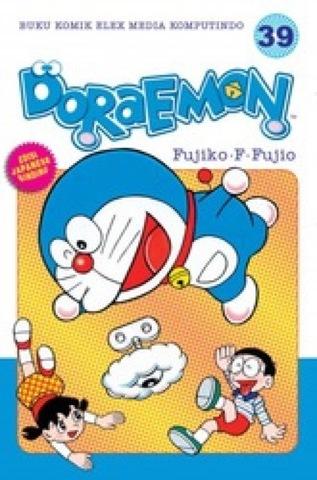 Doraemon 39 (terbit ulang)