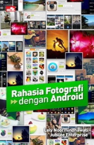 Rahasia Fotografi dengan Android