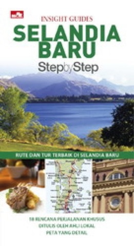 Selandia Baru Step by Step