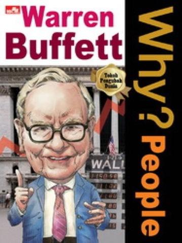 WHy? People - Warren Buffett