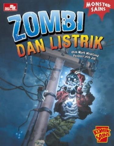 Monster Sains: Zombi dan Listrik