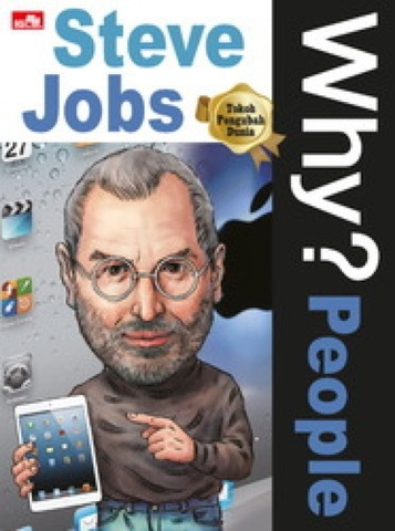 Why? People-Steve Jobs