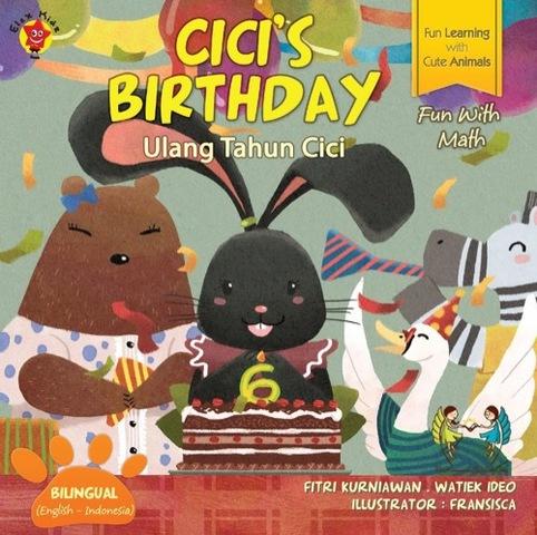 Fun Learning with Math - Cici`s Birthday