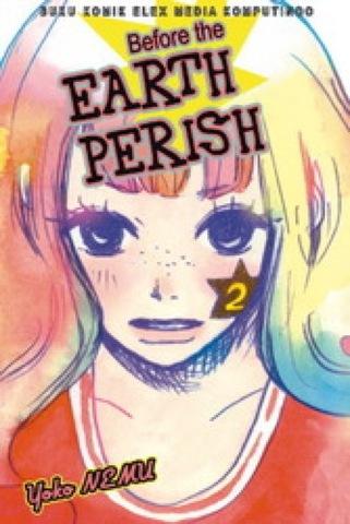 Before the Earth Perish 2
