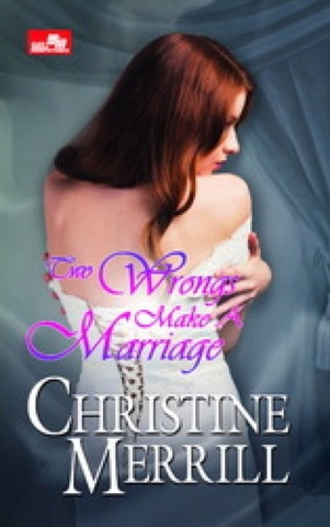 HR: Two Wrongs Make a Marriage