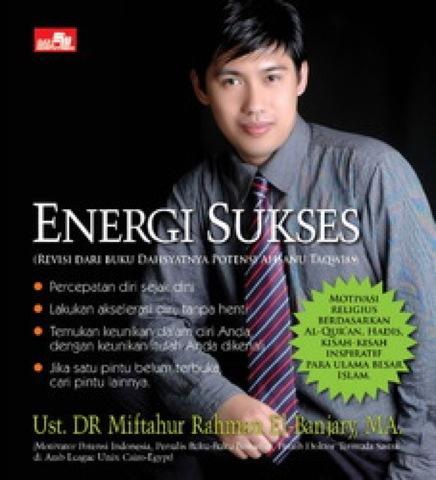 Energi Sukses