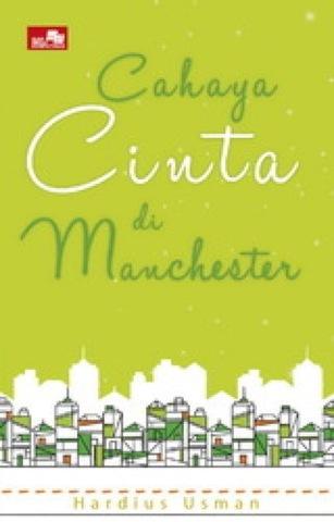 Cahaya Cinta di Manchester
