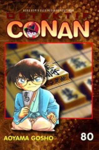 Detektif Conan 80