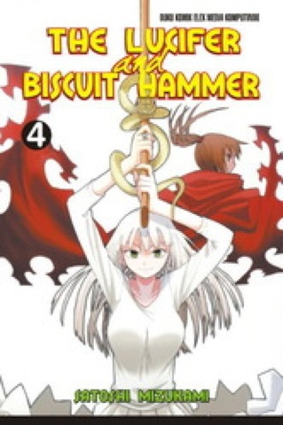 The Lucifer and Biscuit Hammer 4
