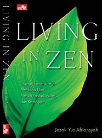 Living In Zen