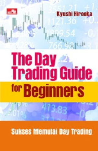 The Day Trading Guide for Beginners