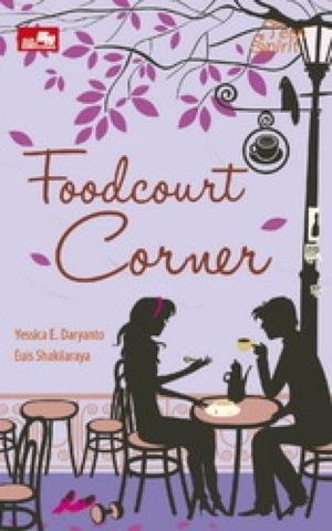 Teen Spirit: Foodcourt Corner