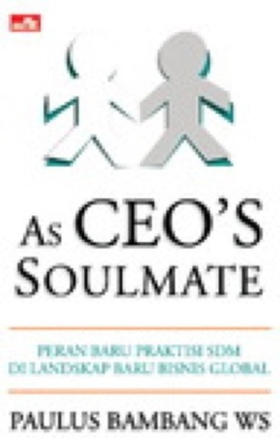 As CEO`s Soulmate