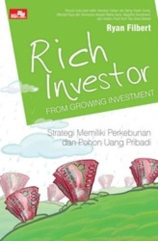 Rich Investor from Growing Investment