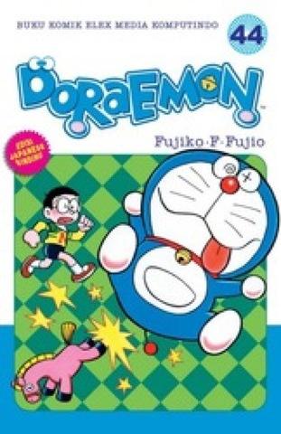 Doraemon 44 (terbit ulang)