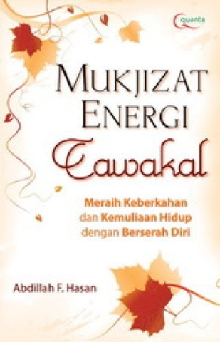 MUKJIZAT ENERGI TAWAKAL