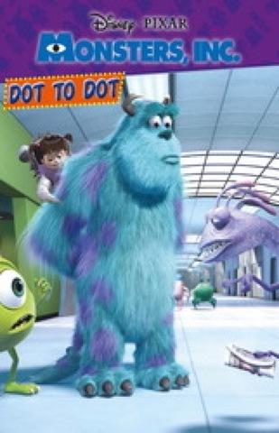 Dot To Dot Monsters, Inc.