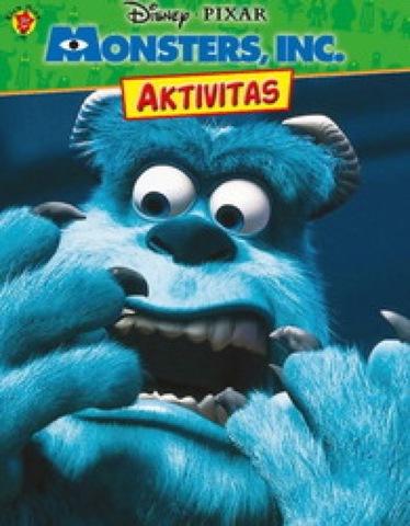 Aktivitas Monsters, Inc.