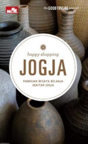 Happy Shopping Jogja