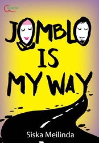 Jomblo is My Way