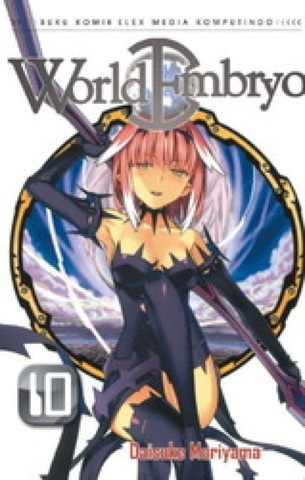 World Embryo 10