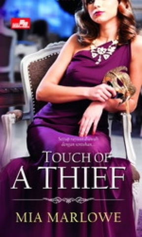 HR: Touch of a Thief