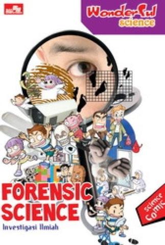 Wonderful Science-Forensic Science