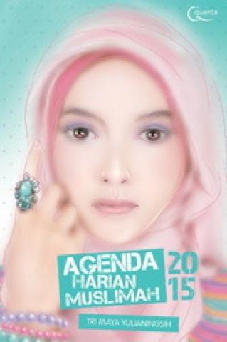Agenda Harian Muslimah 2015