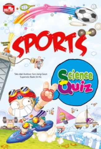 Science Quiz: Sports