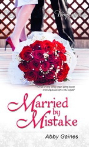 HQ Tempt: Married By Mistake