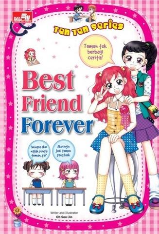 Ten Ten: Best Friend Forever