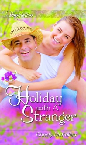HQ Tempt:Holiday With A Stranger