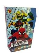 Marvel Spider-Man - Sticker Puzzle 2