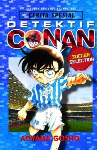 Detektif Conan Soccer Selection