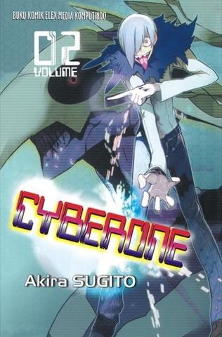 Cyberone 2