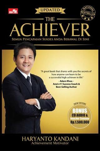 THE ACHIEVER (2019) Semua Pencapaian Sukses Anda Berawal di Sini