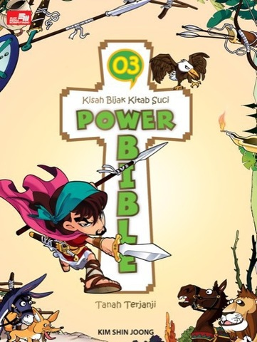 Power Bible 3