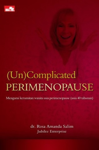 (Un) Complicated Perimenopause
