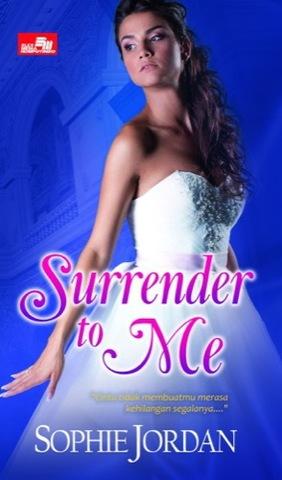 HR: Surrender to Me