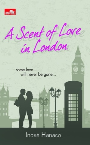 A Scent of Love in London