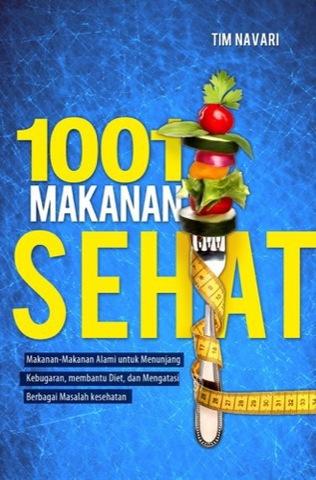 1001 Makanan Sehat