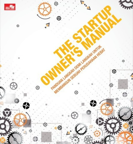 The Startup Owner`s Manual