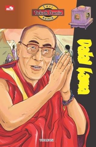 STD - Dalai Lama