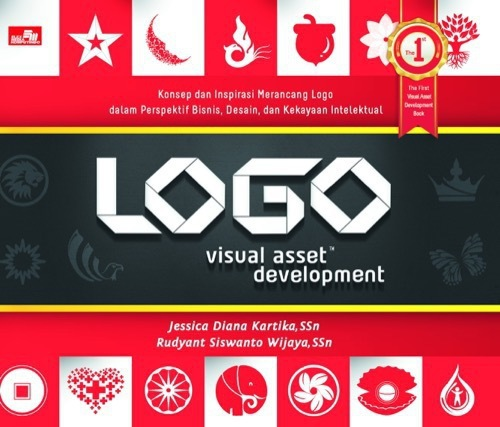Logo: Visual Asset Development