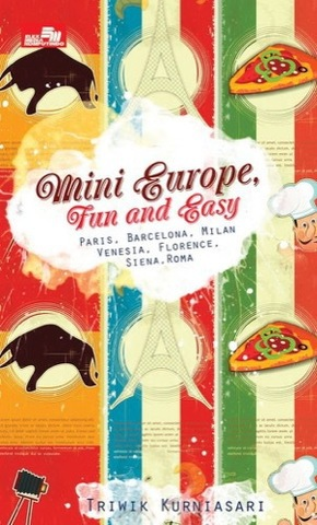 Mini Europe, Fun & Easy